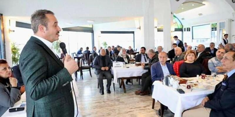 AK Partili Şengül: İzmir bulunması gereken yerin çok altında