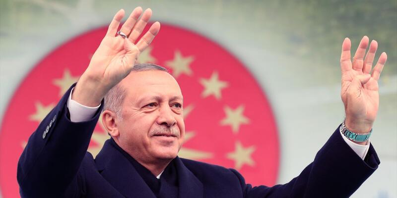 Son dakika: Cumhurbaşkanı Erdoğan Güney Amerika ülkelerine gidiyor