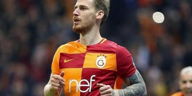 Galatasaray, Serdar Aziz'den 4 milyon euro getirmesini istedi
