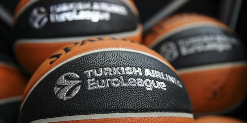Anadolu Efes - Maccabi Fox / Maç önü