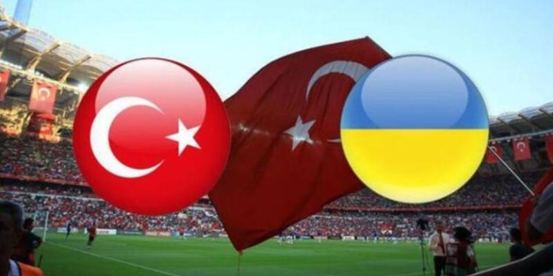 Türkiye - Ukrayna hazırlık maçı ne zaman, saat kaçta, hangi kanalda?