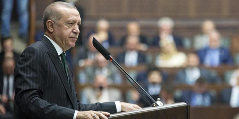 Cumhurbaşkanı Erdoğan'dan, Bahçeli ile yapacağı görüşmeye ilişkin açıklama