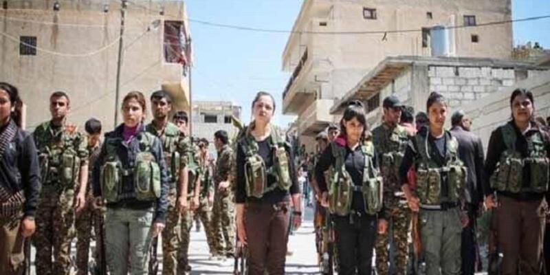 PKK/YPG, çocukları ateş hattında kalkan olarak kullanıyor