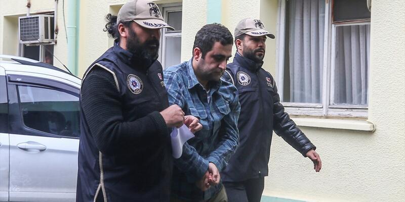 Raindrop Vakfı'nın eski yöneticisi FETÖ'ten tutuklandı