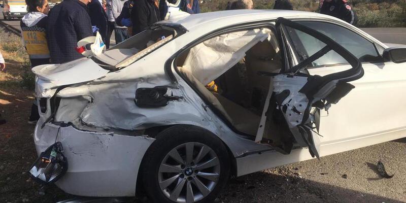 Gaziantep'teki feci kazada iki kardeş hayatını kaybetti