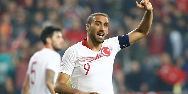 Türkiye 0-0 Ukrayna / Maç Özeti