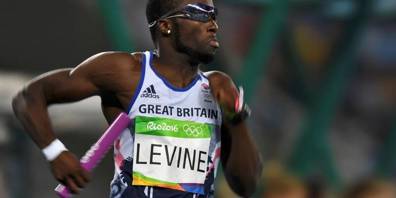 Büyük Britanyalı atlete 4 yıl men cezası