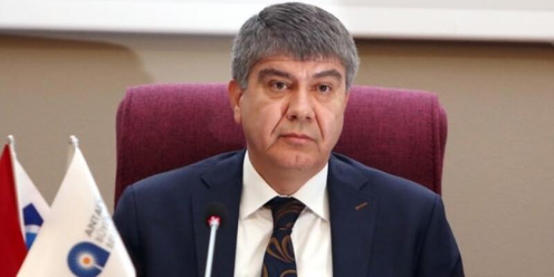 Son dakika: AK Parti'nin Antalya Belediye Başkanı Adayı açıklandı