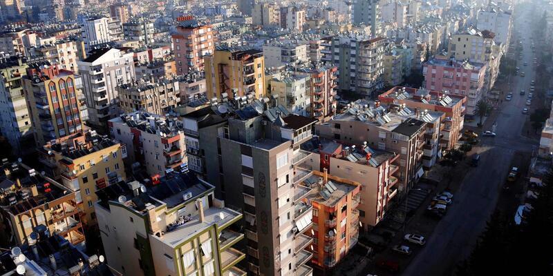 Antalya'da yabancılara konuş satışı ikiye katlandı