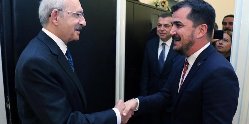 Kılıçdaroğlu: Turizmi çok iyi bilen biri Antalya'yı yönetmeli
