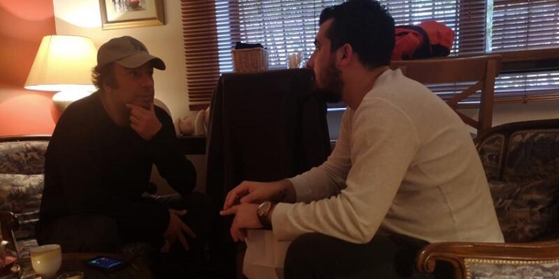 Ahmet Bulut: Talisca parayı seçti