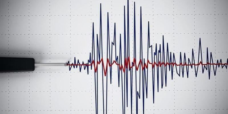 Son dakika: Şırnak'ta 4,1 büyüklüğünde deprem