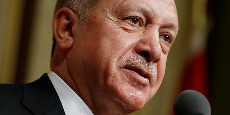 Son dakika.. Erdoğan AK Parti adaylarını İstanbul'da açıklayacak