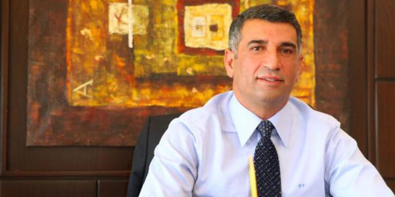 Son dakika: CHP'li Gürsel Erol'a uyarı cezası