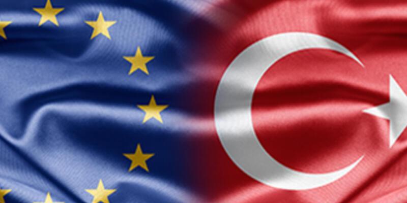 AB'den Türkiye'yle ilgili çok önemli vize açıklaması