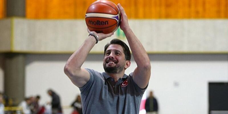 Kerem Tunçeri kimdir, kaç yaşında? İşte milli basketbolcunun kariyeri