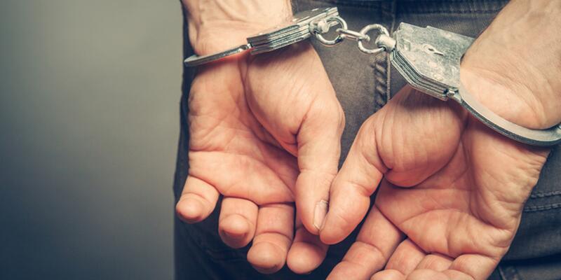'Ankesörlü telefon' operasyonunda 5 askere tutuklama