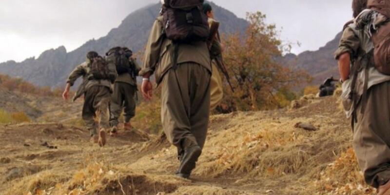 PKK'nın iğrenç yüzü: Önce tecavüz sonra infaz