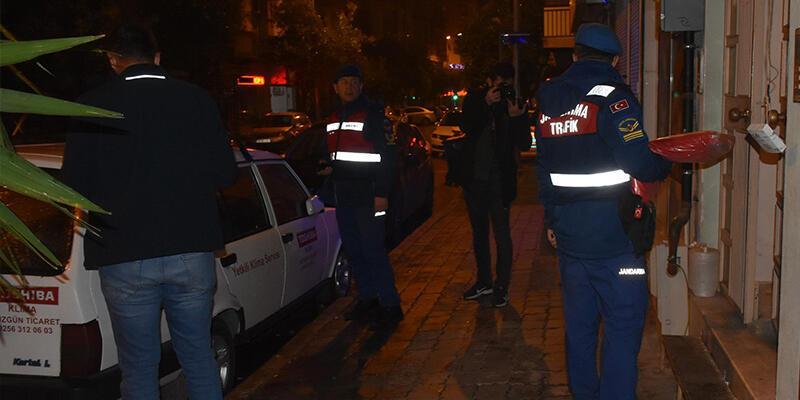 Van'da askeri araç devrildi: 1 şehit