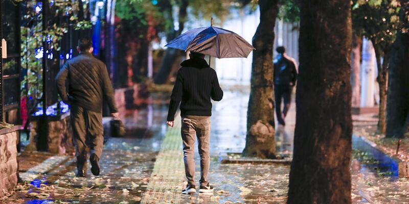 Hafta sonu için müjdeli haber: Yağışlar yurdu terk ediyor