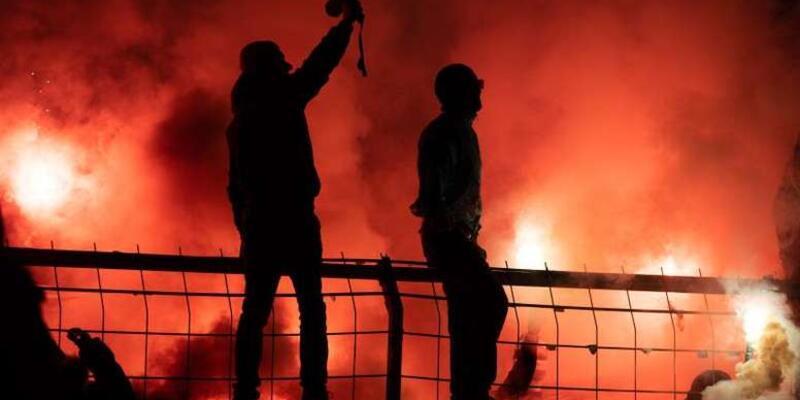İspanya'da şiddete karışan taraftarlar için ağır cezalar istendi