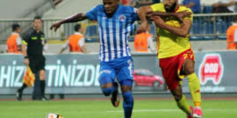 Kasımpaşa - Yeni Malatyaspor / Maç önü