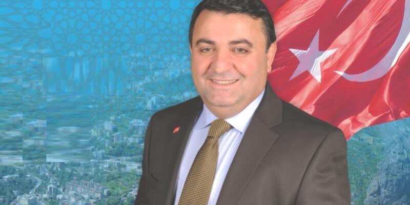 AK Parti Artvin Belediye Başkanı Adayı Mehmet Kocatepe kimdir?