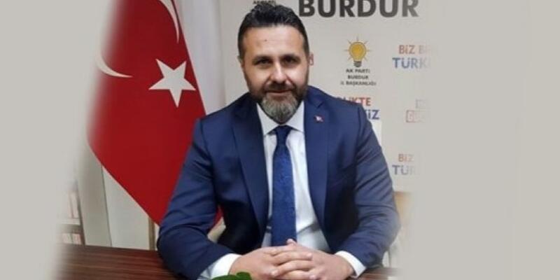 AK Parti Burdur Belediye Başkanı Adayı Deniz Kurt kimdir?