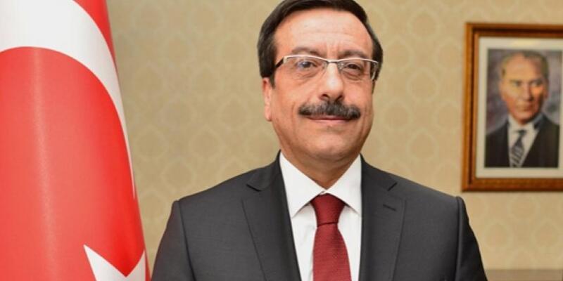 AK Parti Diyarbakır Büyükşehir Belediyesi Başkan Adayı Cumali Atilla kimdir?