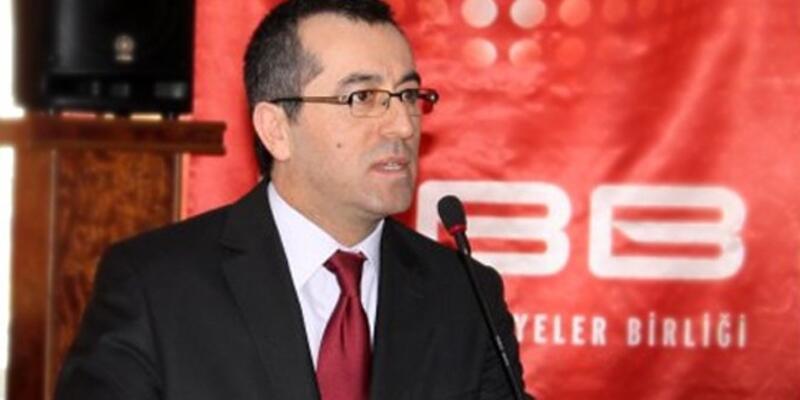 AK Parti Kahramanmaraş Büyükşehir Belediye Başkanı Adayı Hayrettin Güngör kimdir?