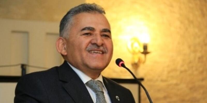 AK Parti Kayseri Büyükşehir Belediye Başkanı Adayı Memduh Büyükkılıç kimdir?