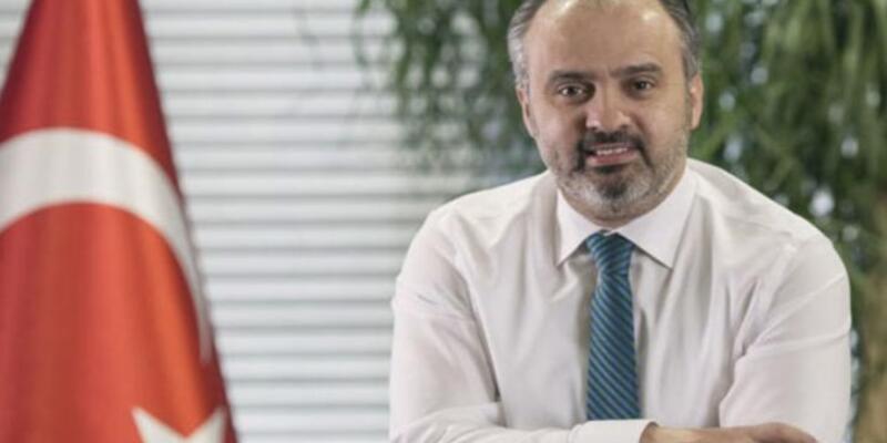 AK Parti Bursa Büyükşehir Belediyesi Başkan Adayı Alinur Aktaş kimdir?