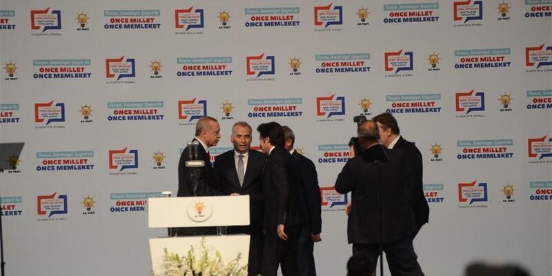 AK Parti'nin Denizli Büyükşehir Belediye Başkan Adayı Osman Zolan kimdir?