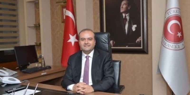 AK Parti Bolu Belediye Başkan Adayı Fatih Metin kimdir?