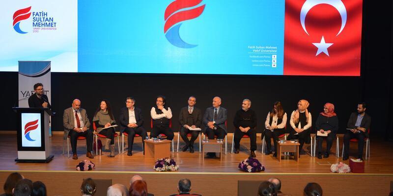 Yabancı dil olarak Türkçe öğretmenin sorunları tartışıldı