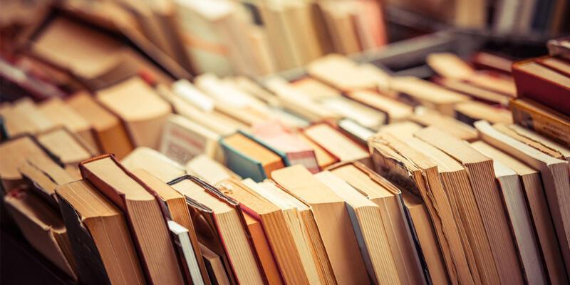 Kampanya ile 5 bin kitap topladılar