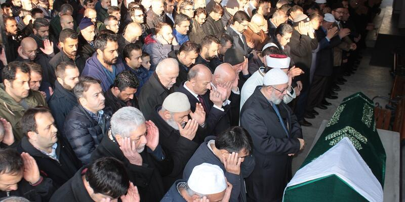 Yakup Karaca'nın acı günü