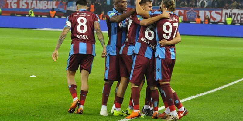 Sivas Belediyespor - Trabzonspor maçı saat kaçta hangi kanalda?