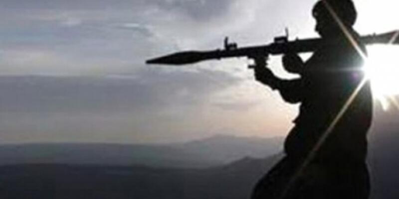 Iğdır'da sınır karakoluna roketli saldırı