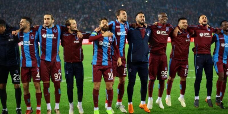Trabzonspor'da gençlik aşısı tuttu