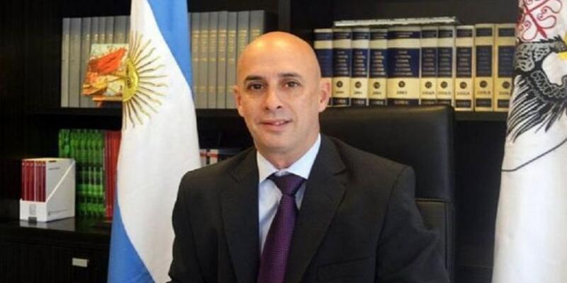 Libertadores Kupası finali istifa getirdi