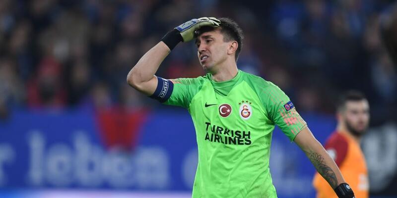 Galatasaray Şampiyonlar Ligi'nde deplasmanda 5 senedir kazanamıyor