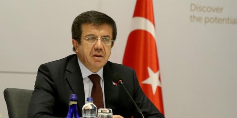 AK Parti İzmir Büyükşehir Belediye Başkanı Adayı Nihat Zeybekçi oldu. Nihat Zeybekçi kimdir?