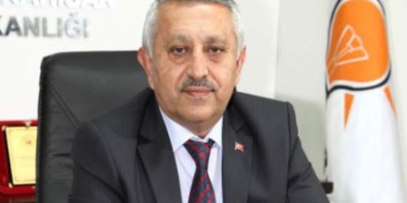 AK Parti Afyonkarahisar Belediye Başkan Adayı Mehmet Zeybek oldu.   Başkan Adayı Mehmet Zeybek kimdir?