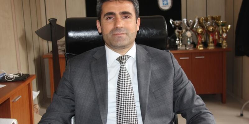 AK Parti Bingöl Belediye Başkan Adayı Erdal Arıkan oldu | Başkan Adayı Erdal Arıkan kimdir?