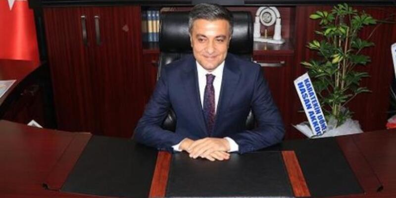 AK Parti Çankırı Belediye Başkan Adayı Hüseyin Boz kimdir?