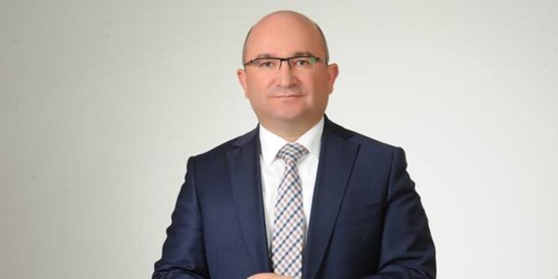 AK Parti Karaman Belediye Başkan Adayı Mahmut Sami Şahin oldu. | Başkan Adayı Mahmut Sami Şahin kimdir?