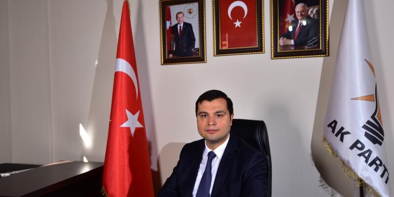 AK Parti Uşak Belediye Başkan Adayı Mehmet Çakın oldu. | Başkan Adayı Mehmet Çakın kimdir?