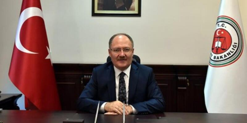 AK Parti Sivas Belediye Başkan Adayı Hilmi Bilgin oldu. | Başkan Adayı Hilmi Bilgin kimdir?