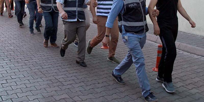 Şanlıurfa'da PKK/KCK operasyonu: 26 gözaltı
